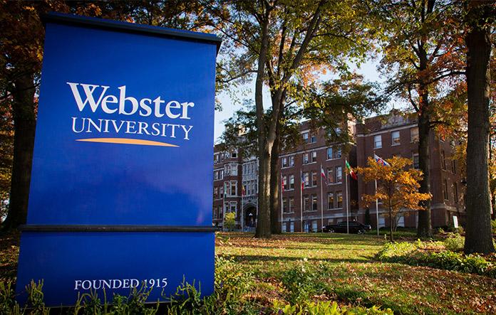 Webster university ( United States)
